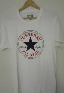 Camiseta all star