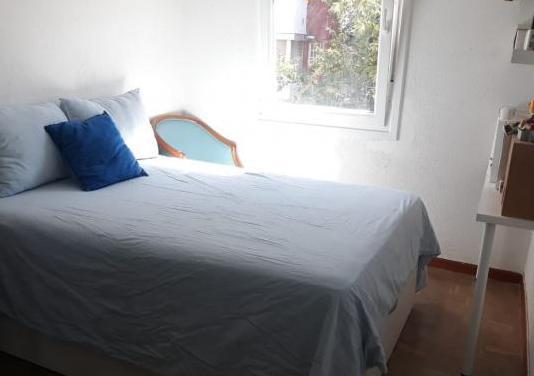 Canapé abatible colchón