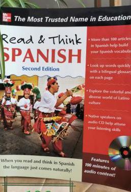 Learn spanish bitácora/bescherelle