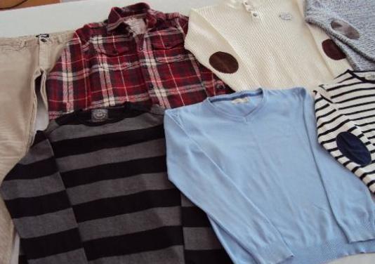 Lote vestir chico 13-14 años (166 cm)