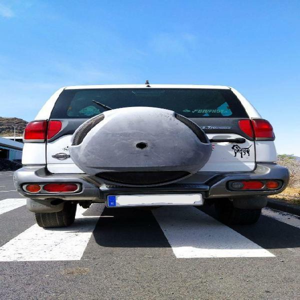 Nissan terrano ii 2.7