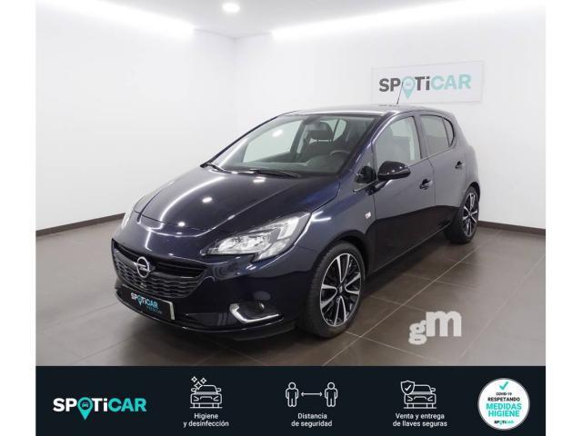 Opel corsa 1.4 66kw (90cv)