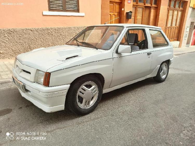Opel corsa a 1.0