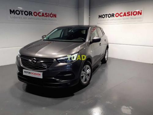 Opel grandland x 1.2turbo 130cv