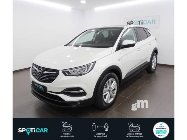 Opel grandland x 1.5 cdti