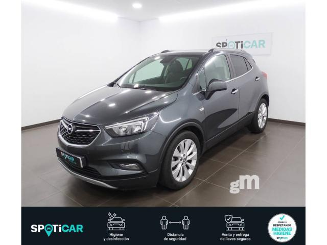 Opel mokka 1.4 t 4x2 s&s