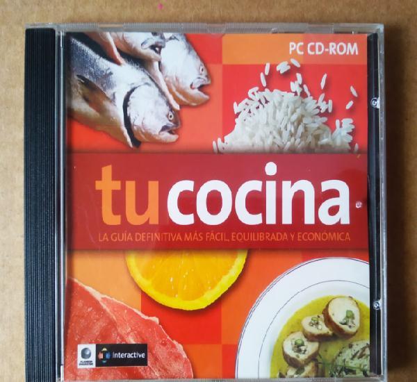 Pc cd-rom tu cocina: la guía definitiva más fácil,