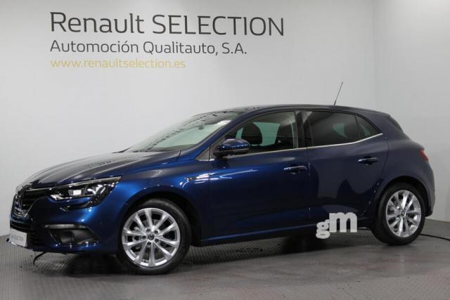 Renault megane mégane 1.5dci blue zen 85kw