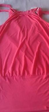 Vestido de verano t. 4 (l)