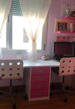 Habitación infantil completa