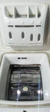 Lavadora carga superior 7 kg