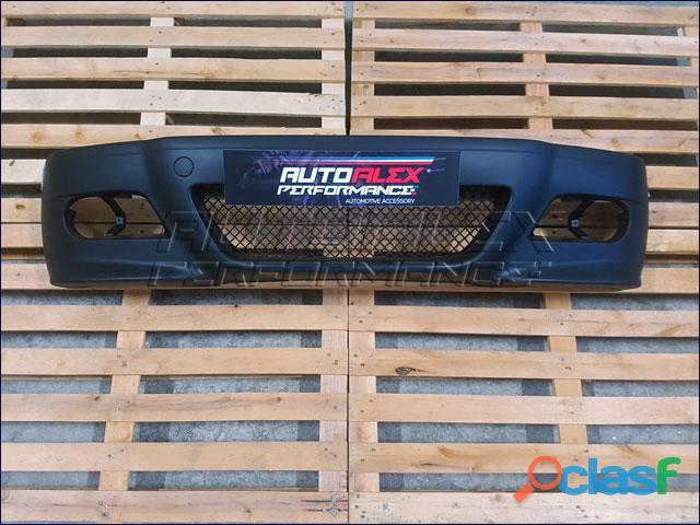 Parachoques Delantero M3 BMW E46 3