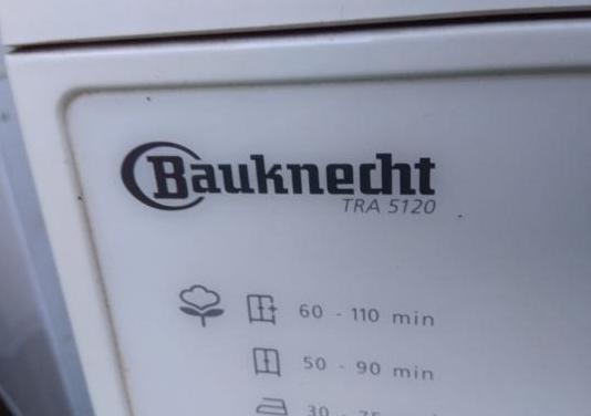 Piezas secadora bauknecht tra5120.