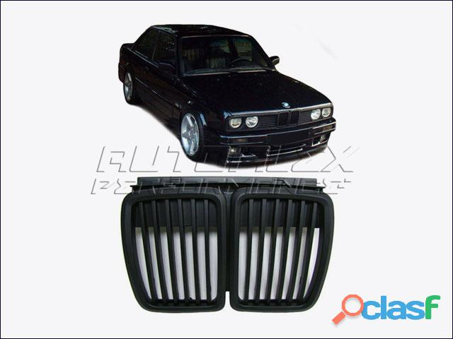 Rejillas Delante BMW E30