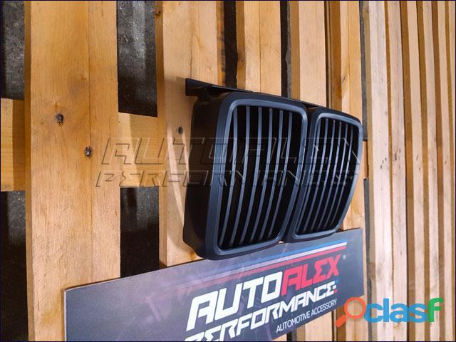 Rejillas Delante BMW E30 1