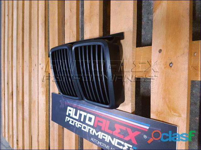 Rejillas Delante BMW E30 3