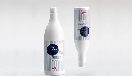 Champú / shampoo/ champu vit active (anticaida) 1000 ml.