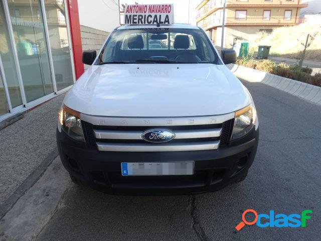 FORD Ranger diesel en Badajoz (Badajoz) 1