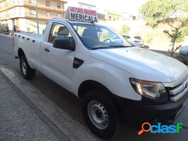 FORD Ranger diesel en Badajoz (Badajoz) 2