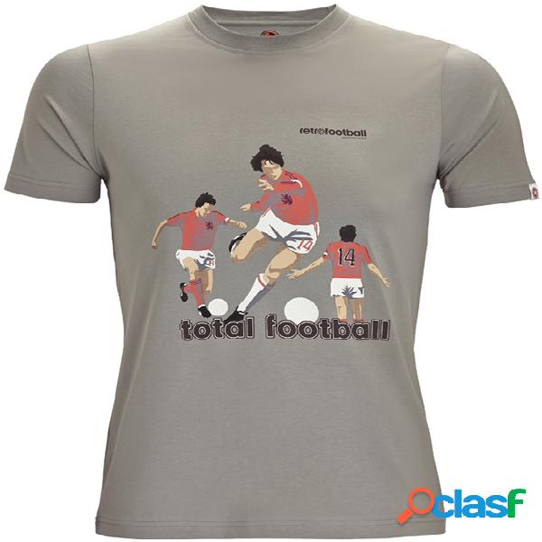 Camiseta total football
