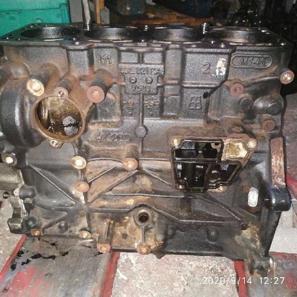 Bloque motor seat alhambra 2.0tdi cfg