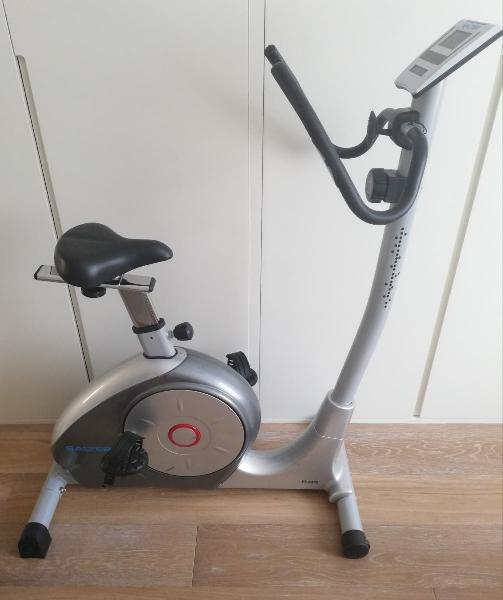 Bicicleta estática salter pt0070