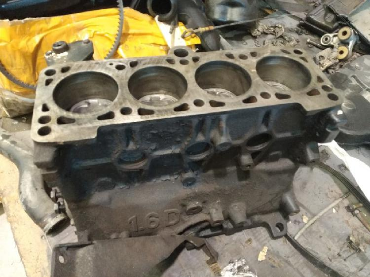Bloque motor 1.6 diesel vw t3