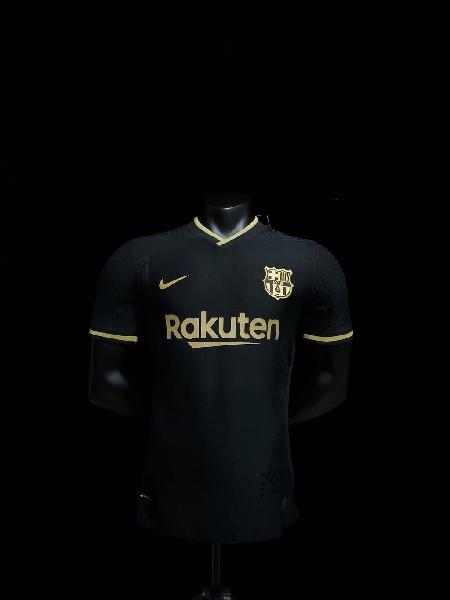 Camisetas fútbol nueva temporada