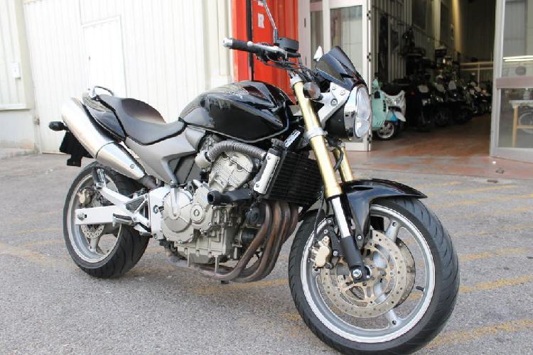 Honda cb600 f hornet pvp 2.750€