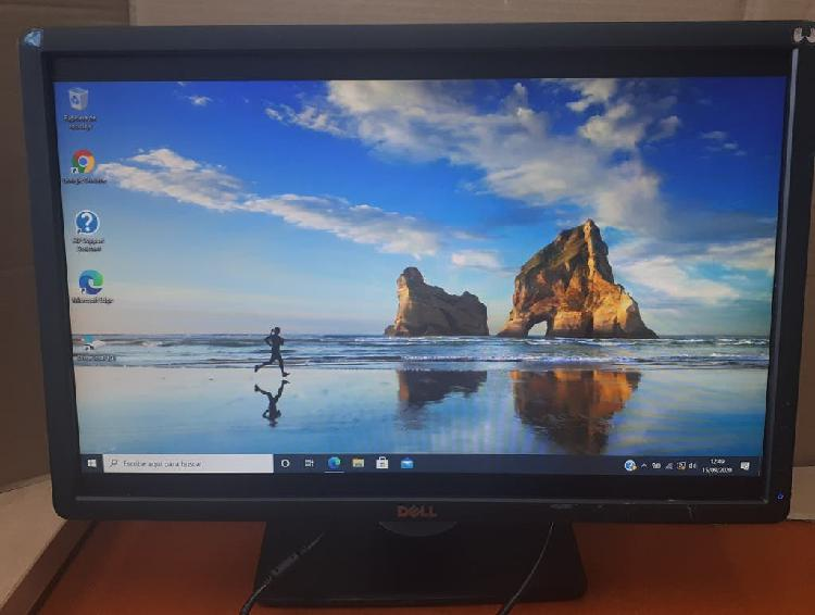 "Monitor dell p2213t 22"" led wxga+"