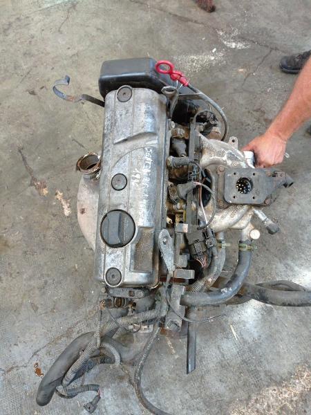Motor seat ibiza 1.4 g año 1997