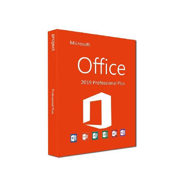Microsoft office profesional plus 2019 original