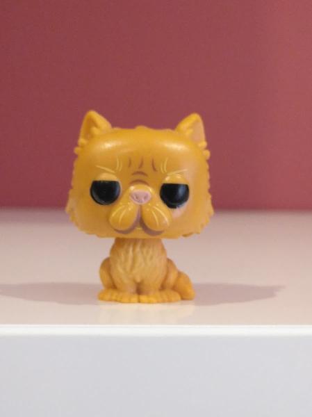 Mini funko pop harry potter