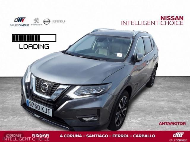 Nissan x trail 1.6 dci xtronic tekna de 2018 con 29.866 km