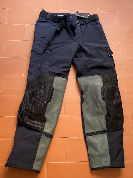 Pantalón bmw rallye original (talla 52) hombre