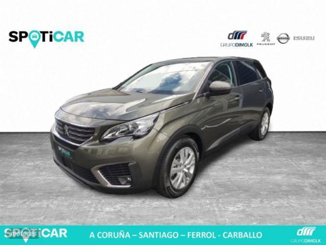 Peugeot 5008 active 1.2l puretech 96kw 130cv ss de 2020 con