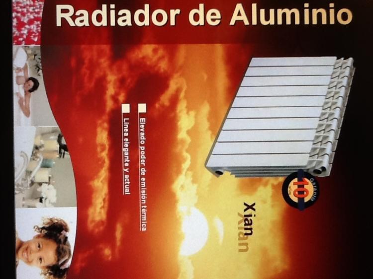 Renovacion de radiadoes y calefacciones completas