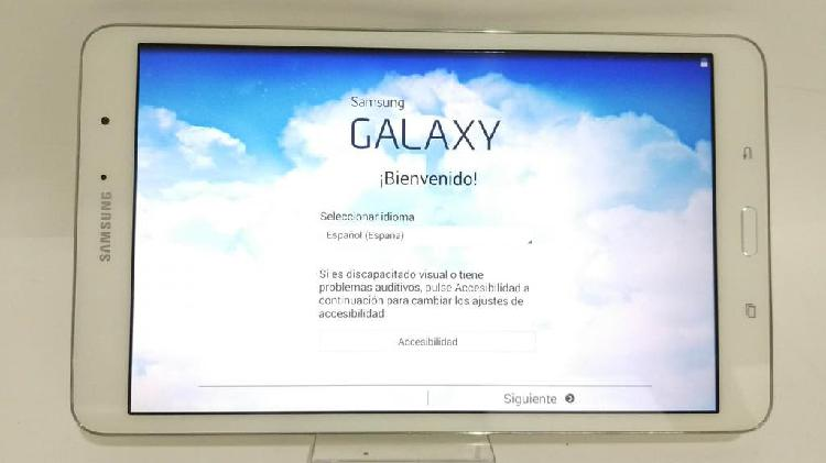 Tablet android samsung galaxy pro sm-t320 16 35647