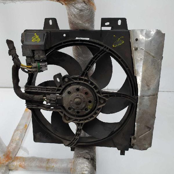 Ventilador motor citroen c3 i (fc fn ) 13226