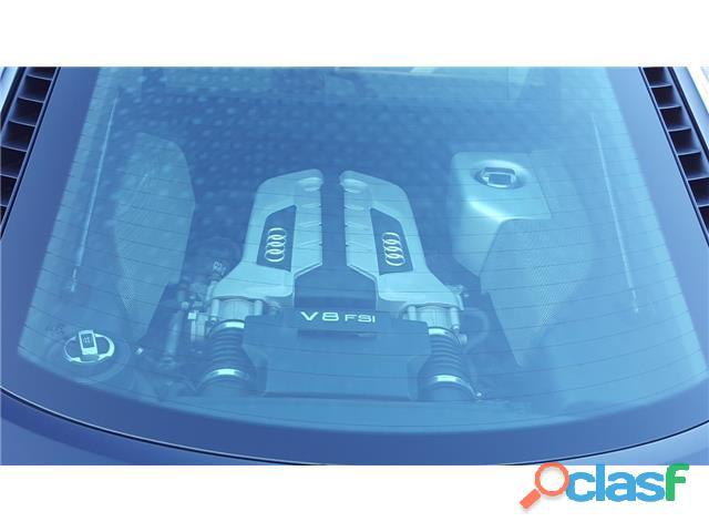 Audi R8 4.2 FSI quattro R tronic 2