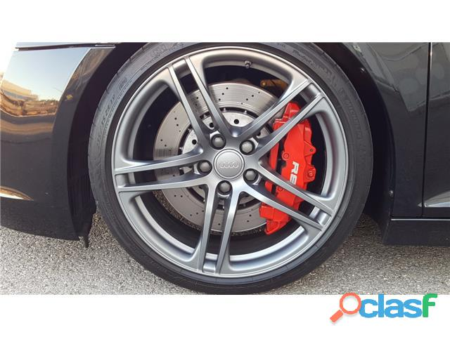 Audi R8 4.2 FSI quattro R tronic 5