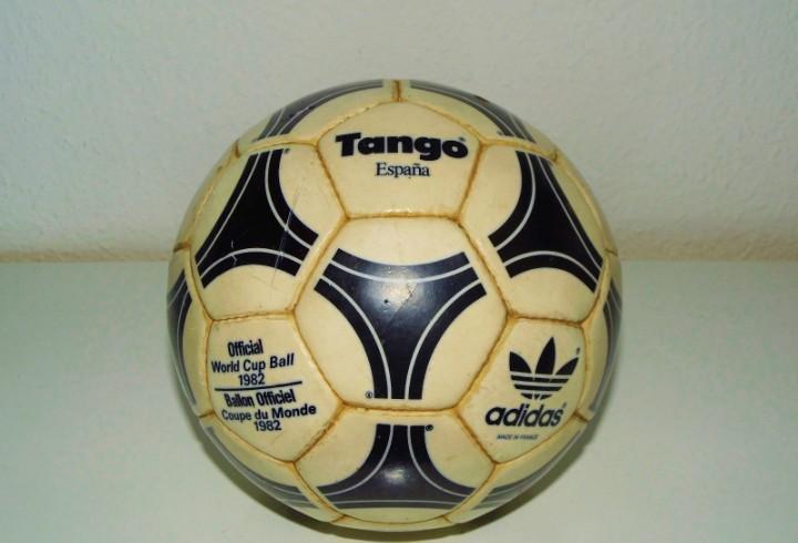 Balon adidas tango españa 1982 made in france