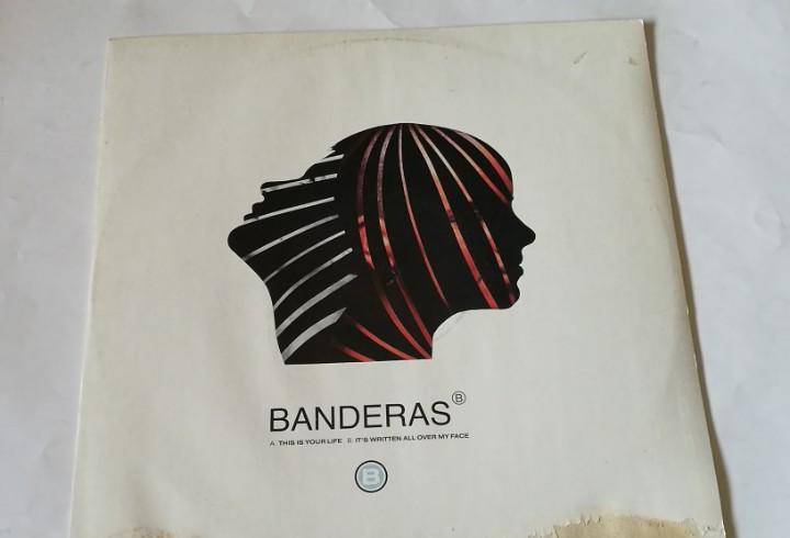 Banderas - this is your life - 1991