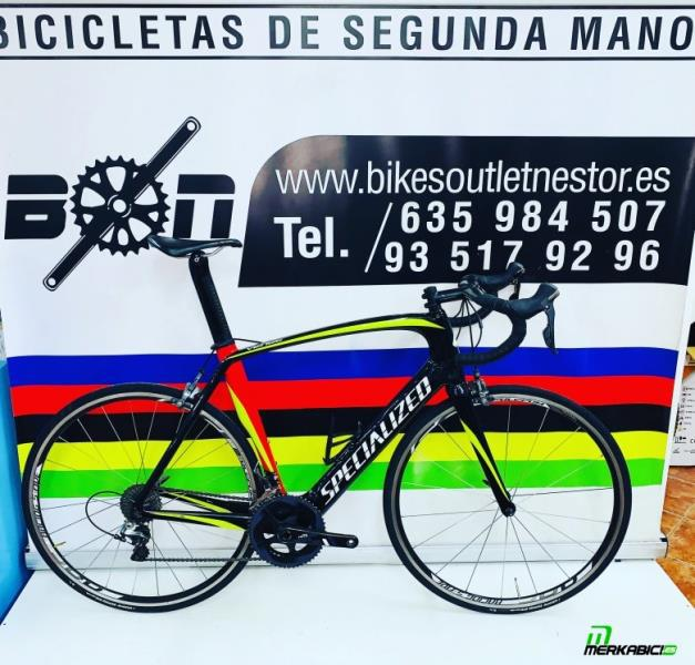Bicicleta Specialzied Venge