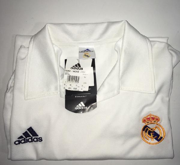 Camiseta centenario real madrid adidas nueva con etiquetas