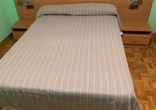 Canape 1,50 / cabezal / armario