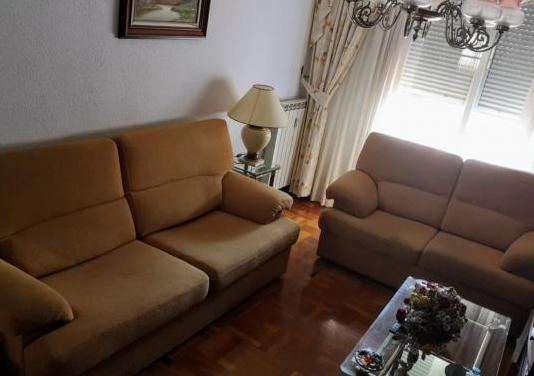 Conjunto dos sofas salon