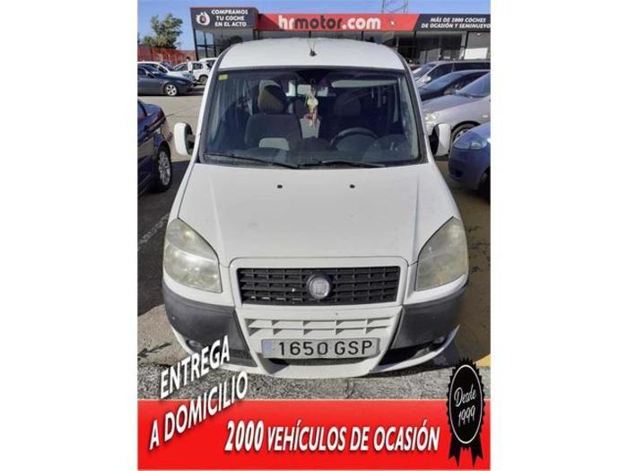 Fiat Dobló Combi 1.9 Multijet
