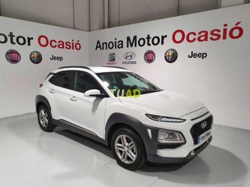 Hyundai Kona TECNO 1.0 CC 120 CV