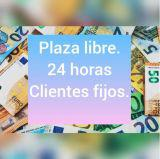 PLAZA DISPONIBLE CHICA RESPONSABLE